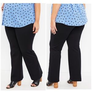 NWT! Cady ponte secret fit belly bootcut pants